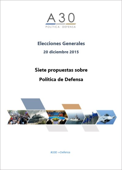 Propuestas Política Defensa 20D_cover