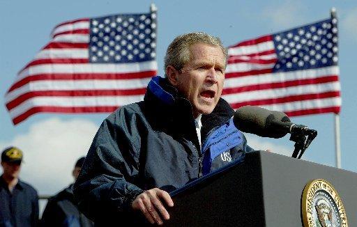 Bush(2)